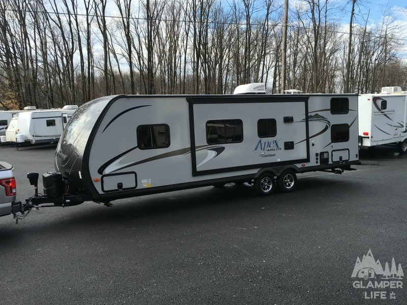 Coachmen Apex Trailer
