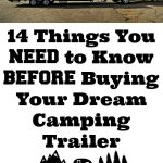 What You Need to Know Before you Buy an RV