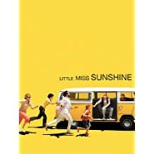 lithe miss sunshine movie