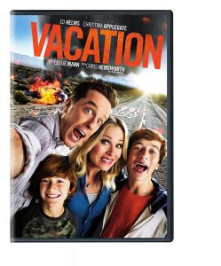 Vacation Movie