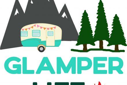 Glamper Life Logo
