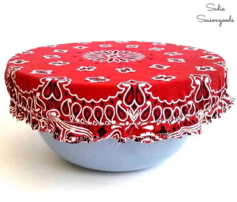 Banadana bowl cover