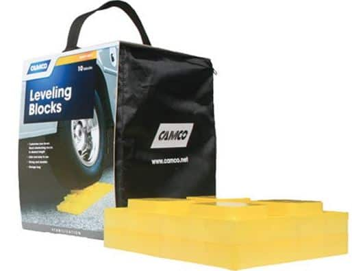 Camco 44505 Leveling Blocks