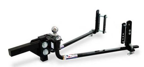 Fastway 2-Point Sway Control Hitch Weight Distributing