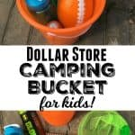 Camping Supplies for Kids