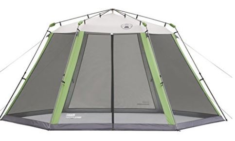 Coleman 15 x 13 Instant Screenhouse
