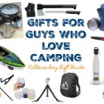 Gifts for Guys Who Love Camping