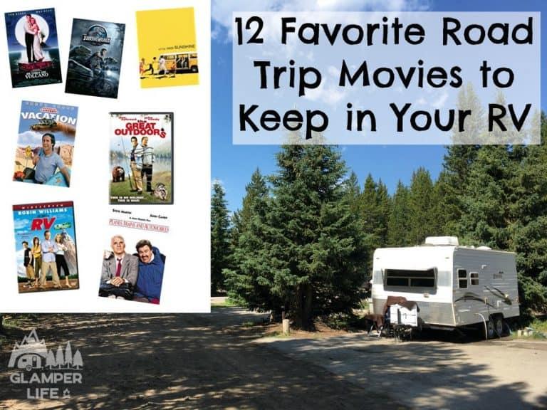 Favorite Road Trip Movies
