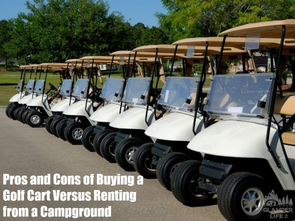 Should You Buy a Golf Cart