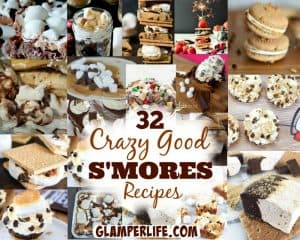 Amazing Smores Recipes