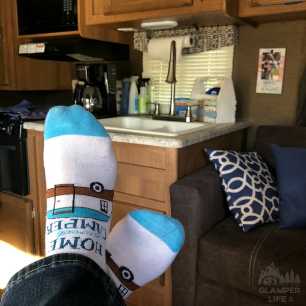 Glamper Socks