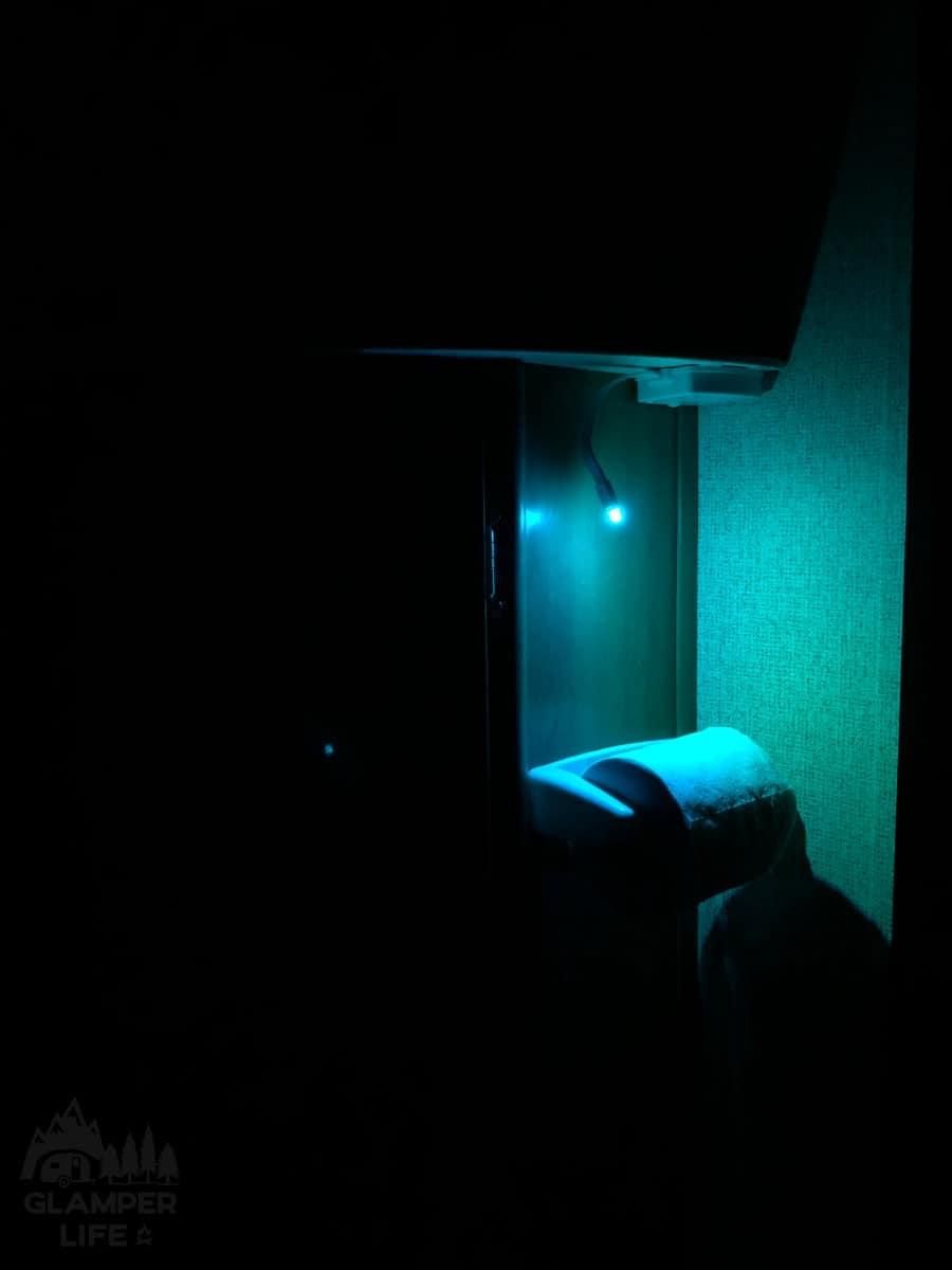 Motion Sensor Nightlight