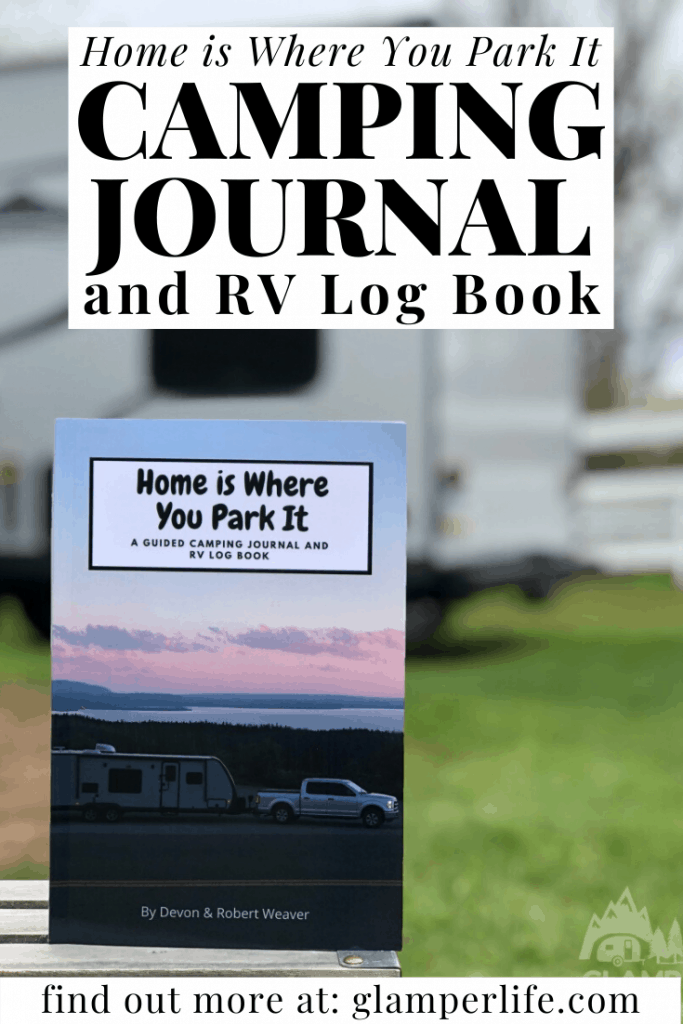 RV Journal PIN