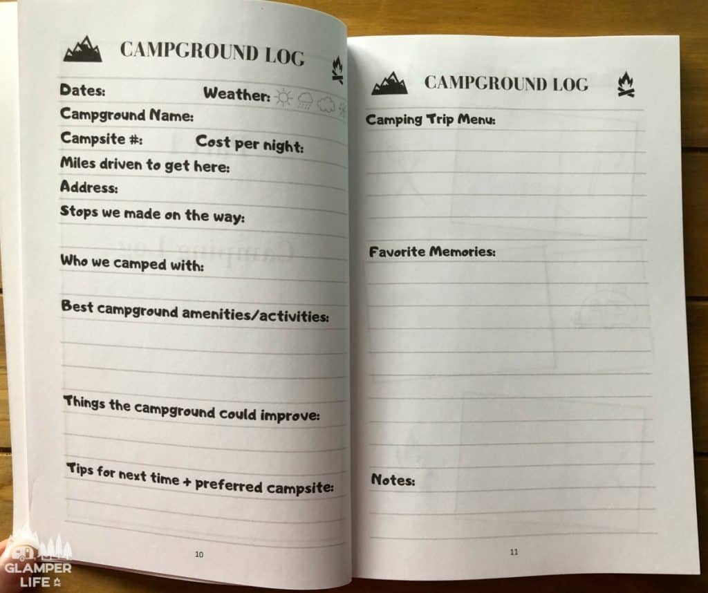 camping journal preview 1