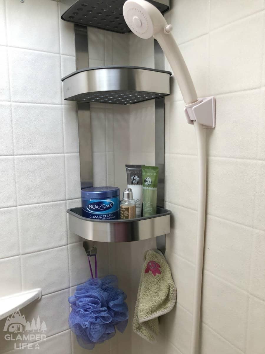IKEA Shower Caddy