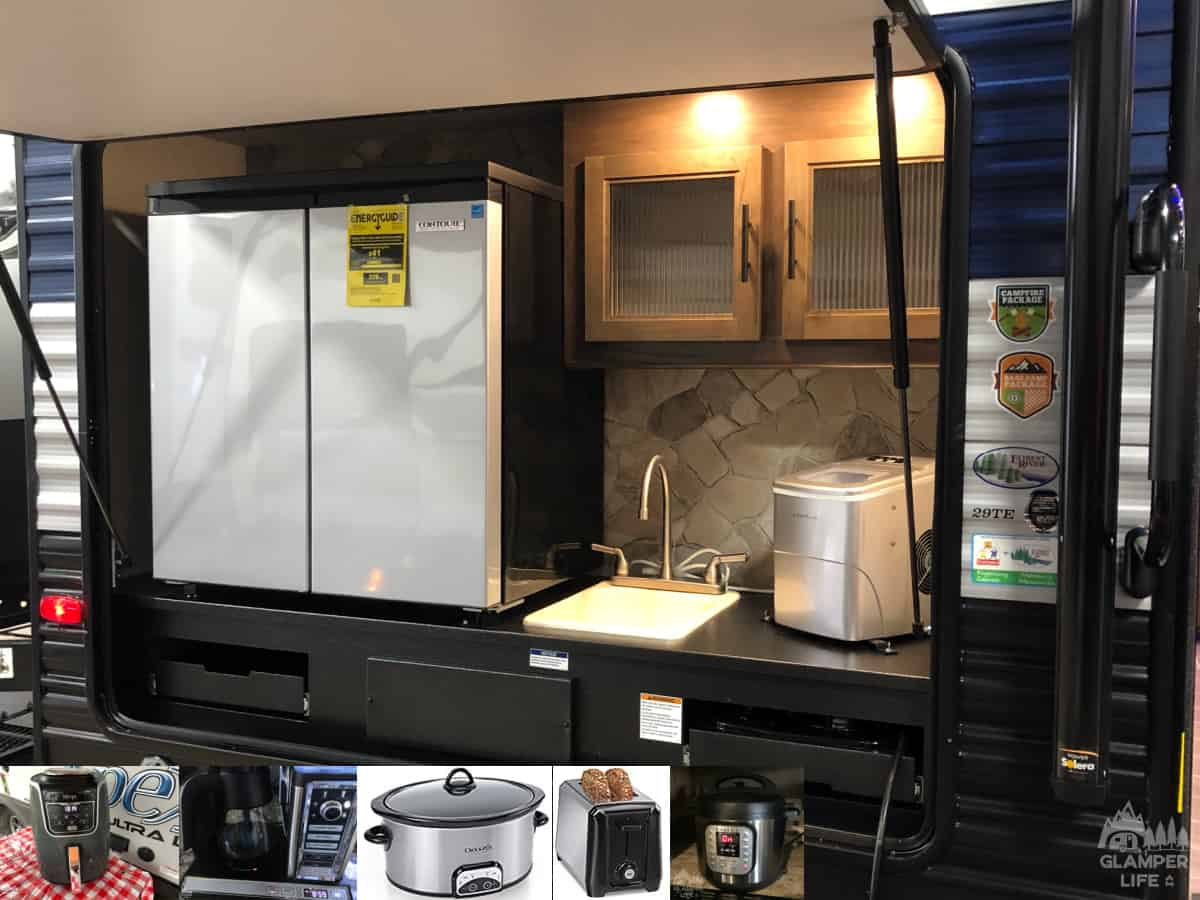 Best RV Appliances