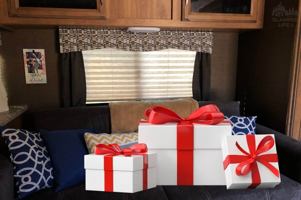 Gifts in RV WM