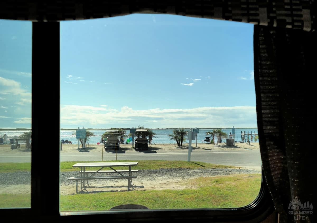 beach campground assateague