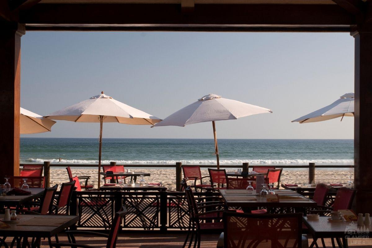 restaurant myrtle beach