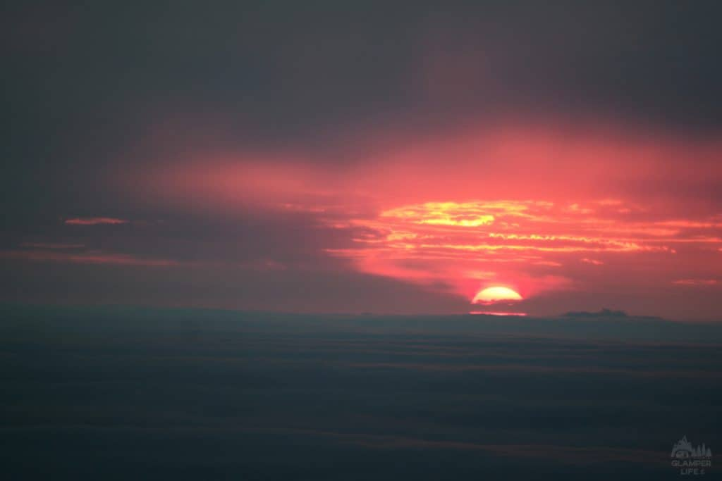 Sunrise Cadillac Mountain Acadia