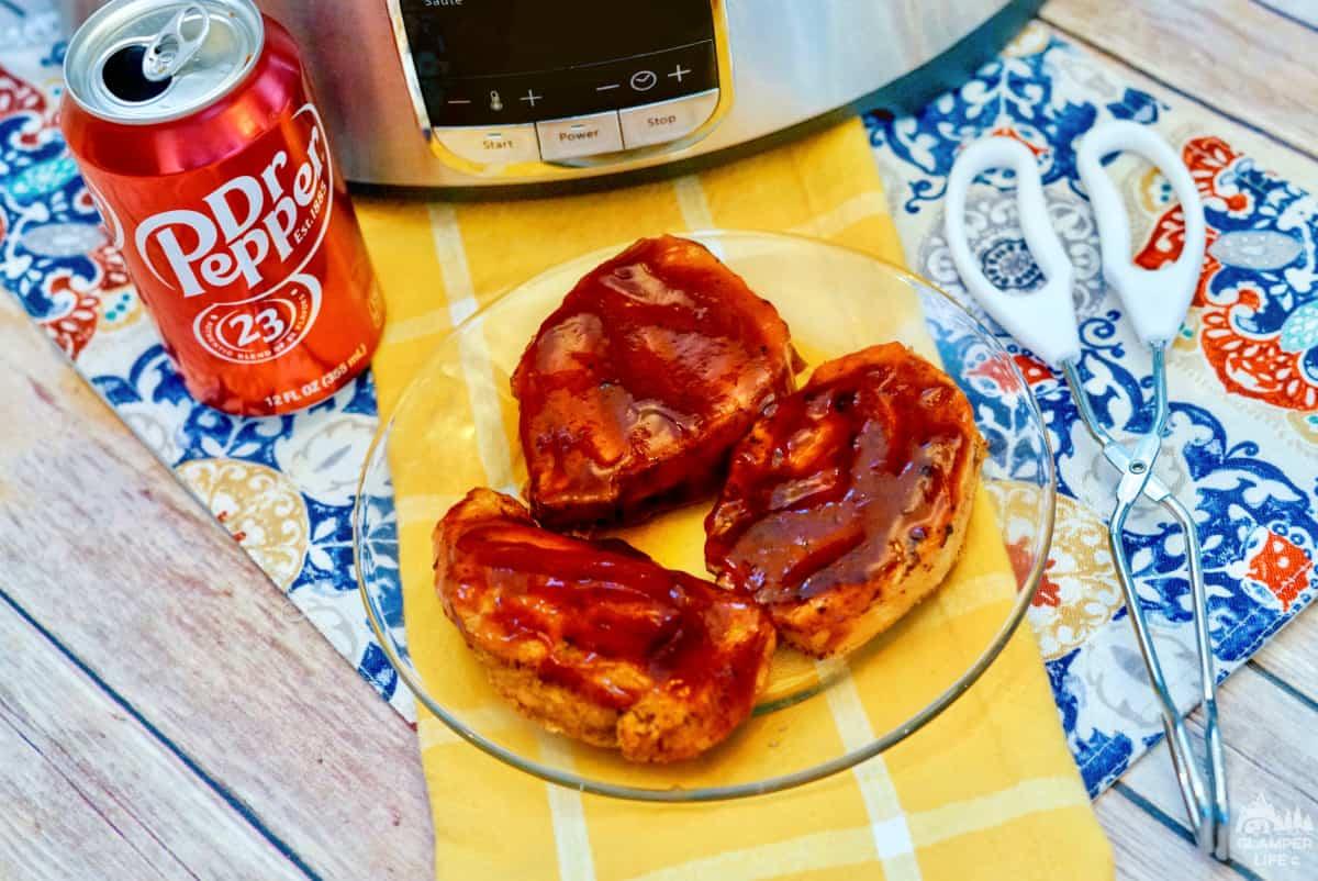 dr pepper pork chops HERO
