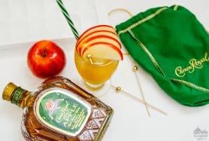 Crown Apple Cider Slices
