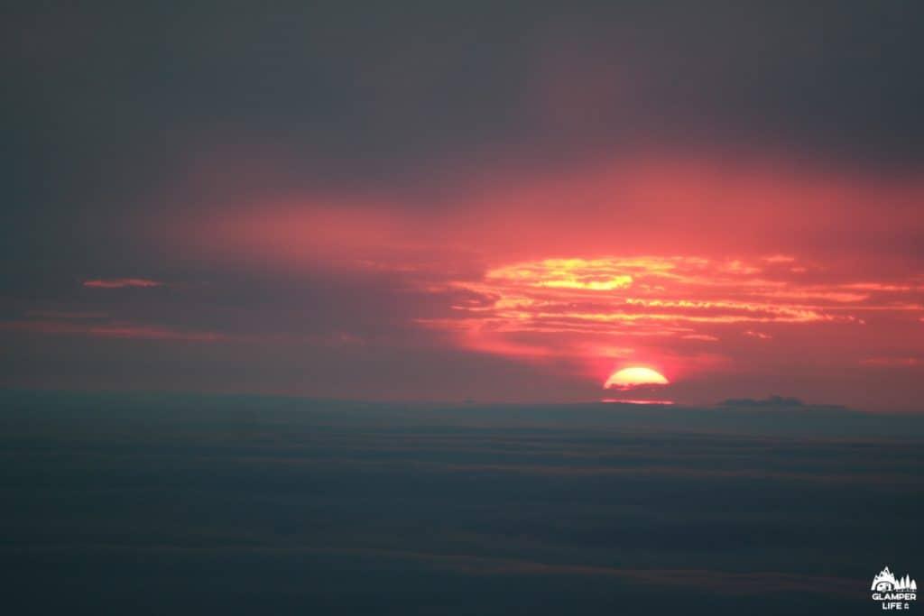 Sunrise Cadillac Mountain August